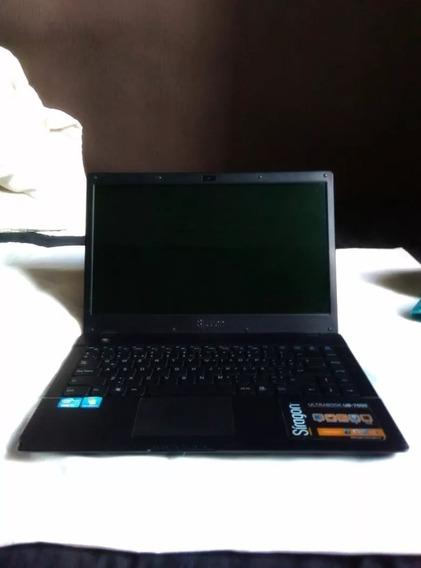 Siragon Ultrabook Nb-3010 (repuesto)