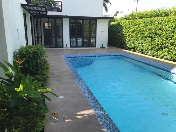 Alquiler Casa Vacaciones Girardot Condominio Peñalisa
