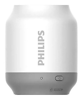 Parlante Philips Portatil Inalambrico Bt51w/00