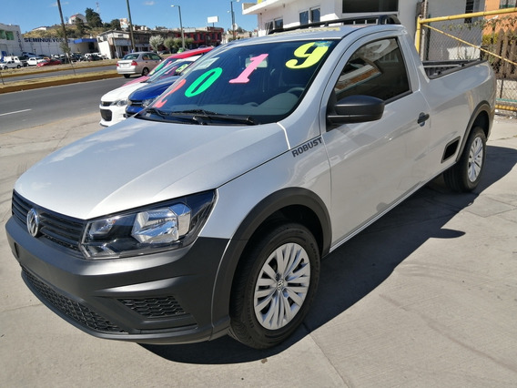 Volkswagen Saveiro Robust