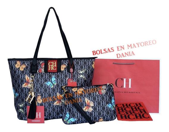 Bolso Carolina Herrera Mk Bolsas Dama Gucci Envio Gratis