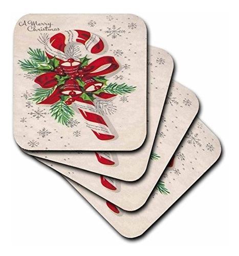 Imagen 1 de 1 de 3drose Taiche  Ilustracion  Navidad  Un Feliz Navidad Clas