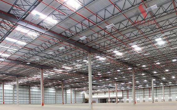 Galpão Industrial Para Locação, Alto Da Serra Do Japi, Cabreúva. - Ga0293