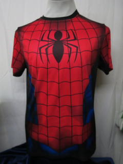 Camiseta Original Spider Man Talla M (marvel)