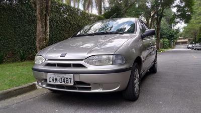 Fiat Palio 1.6 8v Elx