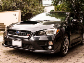 Subaru Wrx 2.5 Sti Mt