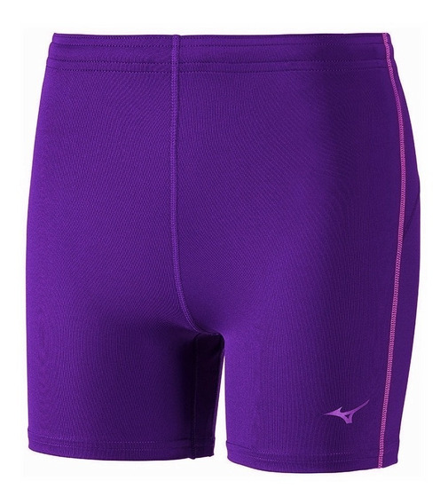 Calza Corta Mujer Mizuno Core Short Tights Running