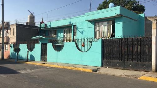 Imagen 1 de 1 de Barrio De San Sebastian, Casa, Venta, Chalco, Edo Mexico