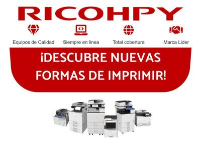 Alquiler De Fotocopiadoras E Impresoras Multifuncionales