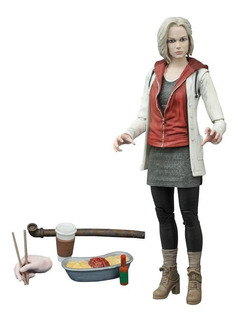 Diamond Select Toys Izombie Tv Series: Liv Moore