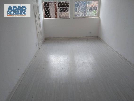 Apartamento Residencial À Venda, Alto, Teresópolis. - Ap1161