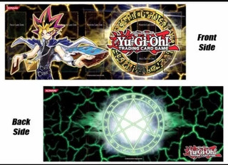 Legendary Collection 3 Gaming Playmat Yugioh