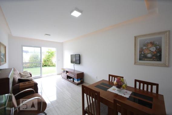 Casa Para Aluguel - Recreio, 2 Quartos, 90 - 893038758