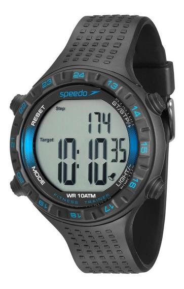Relógio Masculino Speedo Sport 80574g0evnp1= 19
