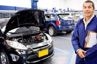 Control Pre Vtv C/turno - Chequea Tu Auto Con Los Mejor