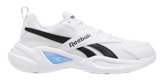 Zapatillas Reebok Royal Ec Ride 4.0 Bla Unisex