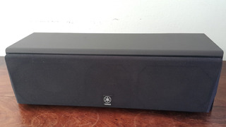 Yamaha Ns-c3290 Sorround Central Parlante Home Cinema 5.1