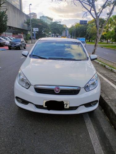 Fiat Grand Siena Grand Siena Dualogic