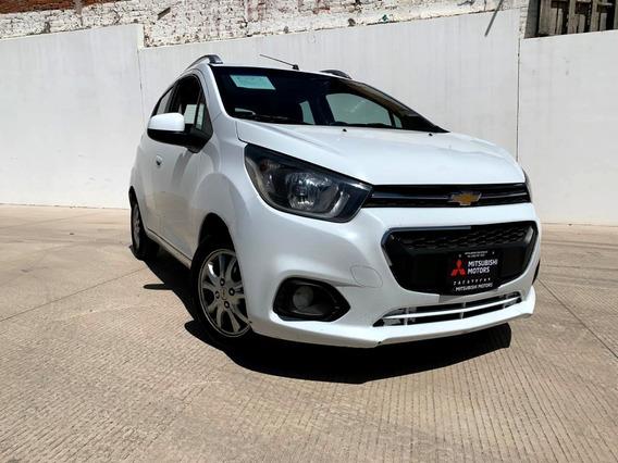 Chevrolet Beat 2018 Ltz