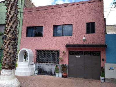 Casa Una Oportunidad De Inversión En La Zona De Alta Demanda, Col Huichapan,