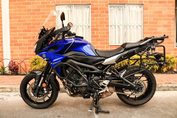 Yamaha Mt 09 Tracer / Tracer 900