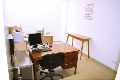 Alquila Oficina 2 Ambientes, Apto Profesional