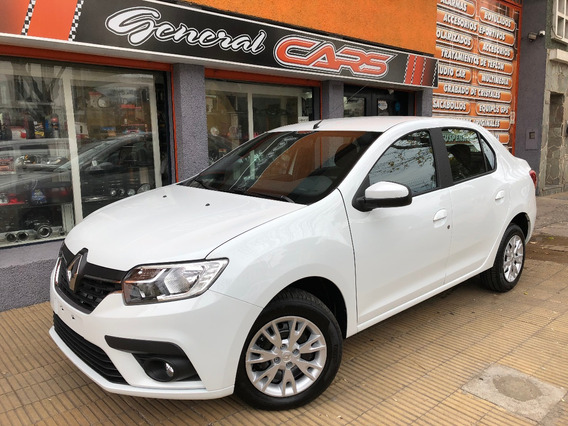 Renault Logan Zen 1.6 0km 16v - Canje Financiacion