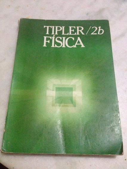 Livro. Tipler/2b Fisica