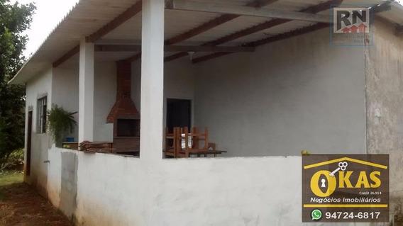 Chácara Residencial À Venda, Chácara Recreio Internacional, Suzano. - Cód. Ch0020 - Ch0020
