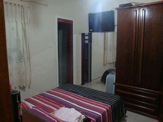 Casa Residencial À Venda, Cidade Naútica, São Vicente. - Ca0087