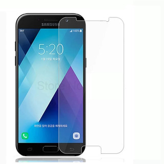 Protetor De Tela Para Samsung A5 2017 A520 Vidro Temperado