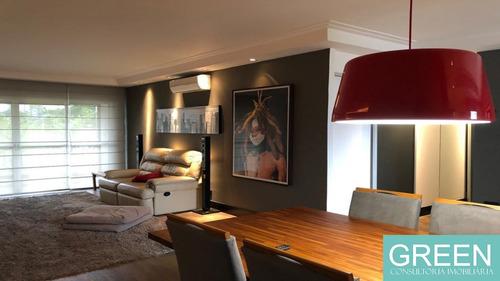 Imagem 1 de 30 de Apartamento - Ref: Ap02006