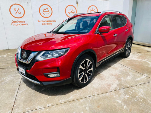 Imagen 1 de 15 de Nissan X-trail Exclusive 2da Filas 2018