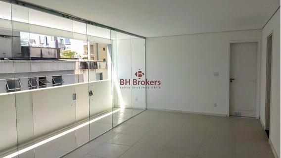 Apartamento 4 Quartos Próximo Ao Uni Bh Buritis - 16254