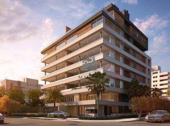 Apartamento Alto Padrão À Venda, Menino Deus, Porto Alegre - Ap1472. - Ap1472