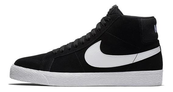 Tênis Nike Sb Zoom Blazer Mid Unissex