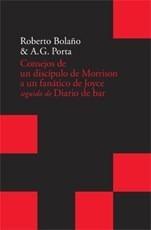 Consejos De Un Discipulo De Morrison A Un Fanatico De Joyce-
