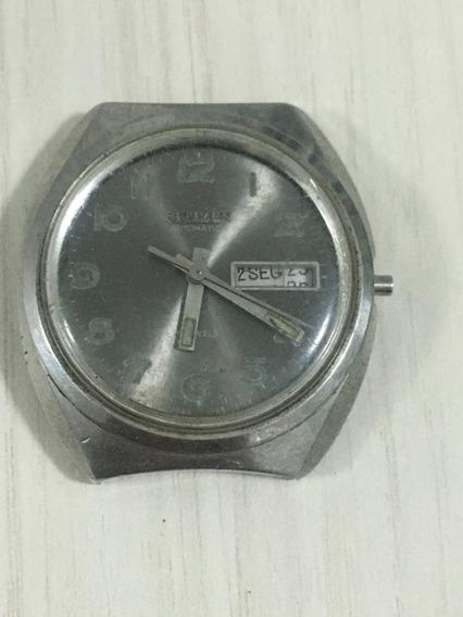Relógio Citizen Automático Masculino Para Conserto Co.54