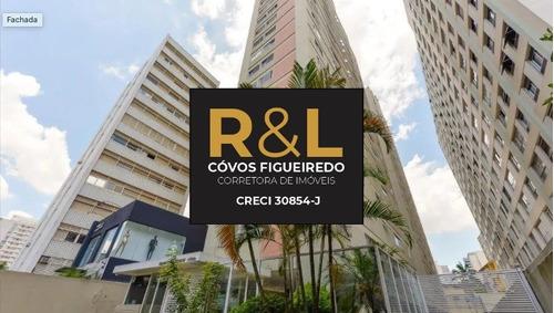 Imagem 1 de 15 de Apartamento - Pinheiros - Ref: 4537 - L-geminireoj