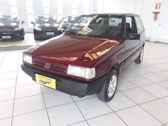 Fiat Uno 1.0 Ie Mille Ep 8v Gasolina 2p Manual