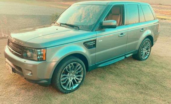 Land Rover Range Rover Sport 3.0 Se 5p