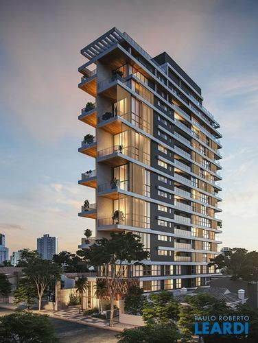 Apartamento - Jardim Paulista - Sp - 638094