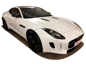 F-type S Supercharged Coupe 3.0 V6