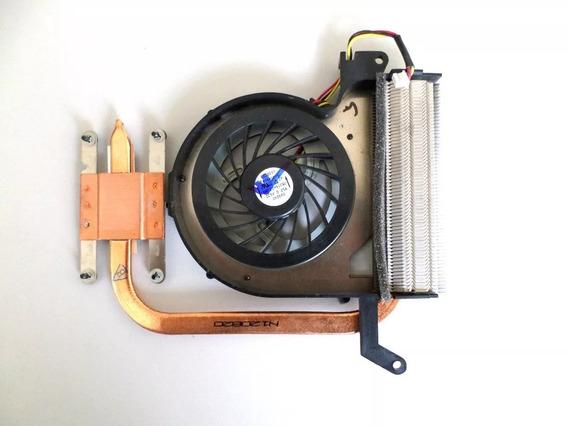Cooler E Dissipador Sony Vaio E Series Sve141 -3vhk6tmn020