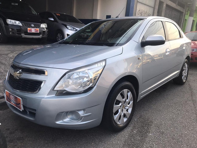 Chevrolet - Cobalt Lt 1.4 - 2012