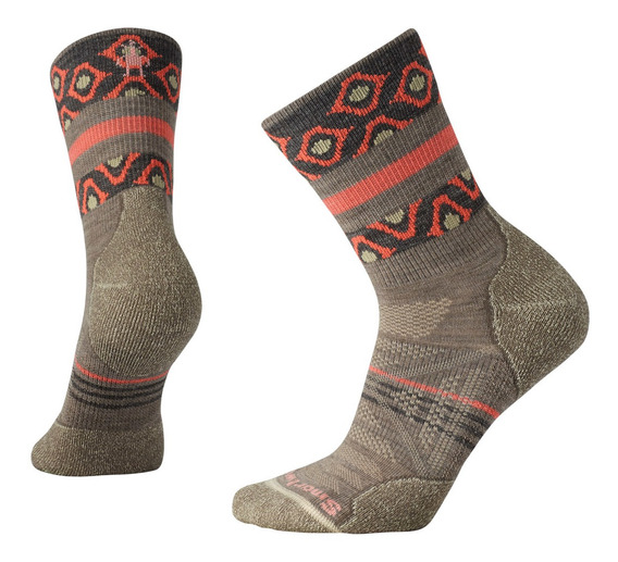 Calcetines Deportivo Mujer Phd Outdoor Light Mid Smartwool
