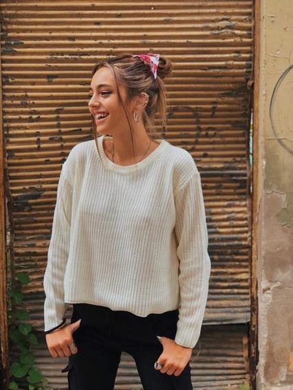 Sweaters Acrilico Box