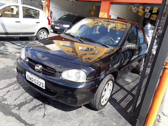 Chevrolet Corsa Classic 1.0 Life Flex Power 4p 2008