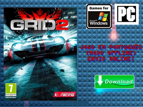Grid 2 - Pc - Mídia Digital!!!
