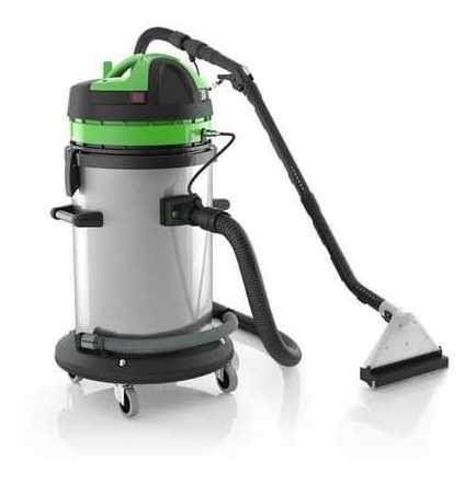Imagem 1 de 2 de Limpeza E Higienização De Estofados